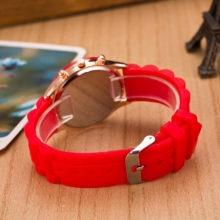 Fashion Casual Quartz Watches for Man