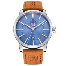 Fashion Casual Water Resistant Quartz Men's Watch