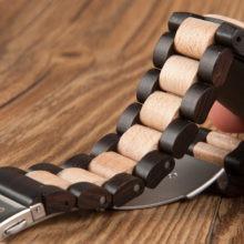 Men's Casual Wooden Watches