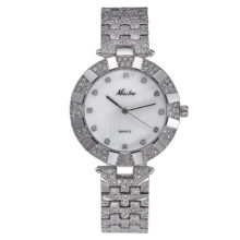 Classic Women's Gold Quartz Watches