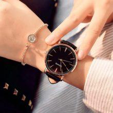 Fashion Quartz Watch for Ladies
