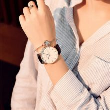 Fashion Quartz Watch for Ladies